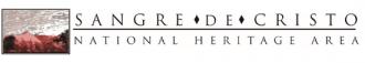 Sangre Heritage – National Heritage Area Logo