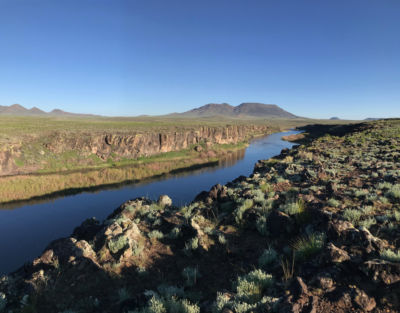 Rio Grande Natural Area