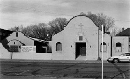 Alamosa Boys and Girls Club Greemhouse