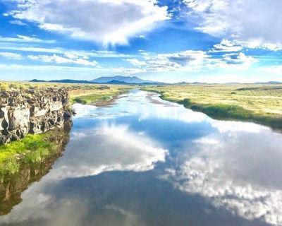 Dee Ann Salazar Rio Grande River
