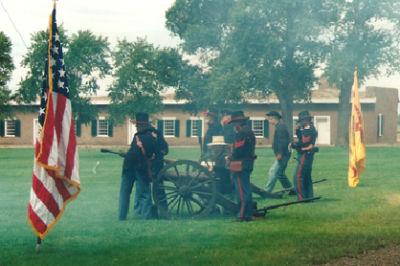Fort Garland