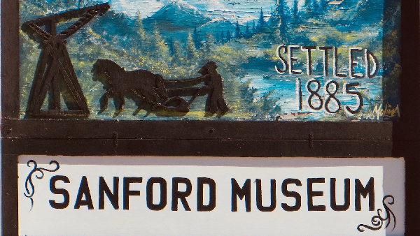 Sandford Museum