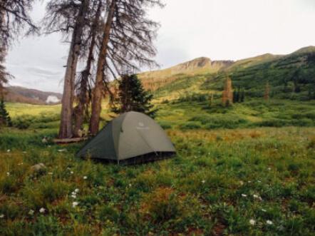 South San Juan Wilderness Area