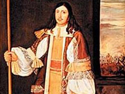 Diego de Vargas