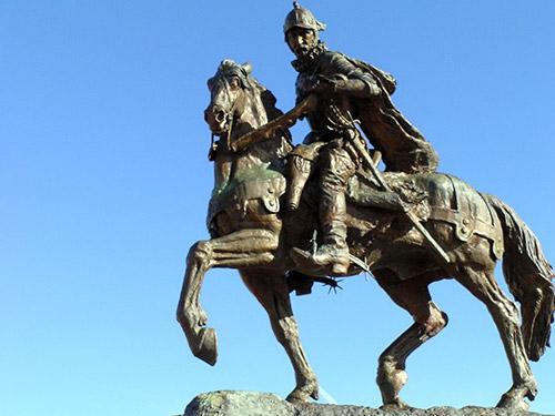 Don Juan de Oňate