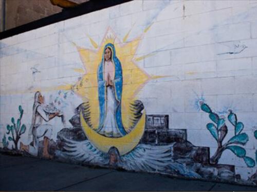 Tepeyec-Nuestra Señora del Valle de San Luis