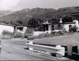 Superintendent's Residence