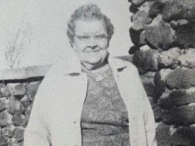 Georgiana West